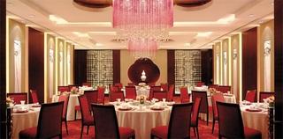 Makati Shangri-La Manila - Restaurant