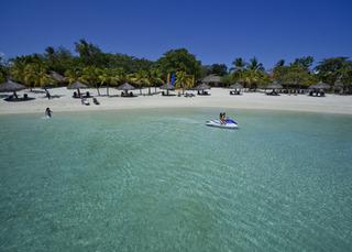 Maribago Bluewater Beach Resort - Generell