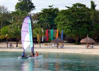 Maribago Bluewater Beach Resort - Sport