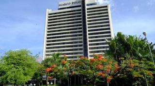 Marco Polo Plaza Cebu, Cebu Veterans Drive, Nivel…