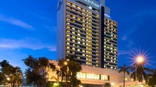 Marco Polo Plaza Cebu - Generell