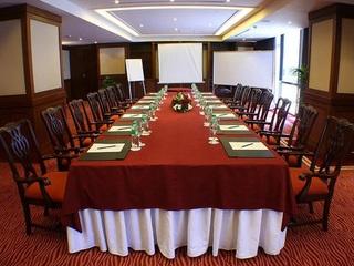 Marco Polo Plaza Cebu - Konferenz