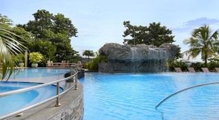 Marco Polo Plaza Cebu - Pool
