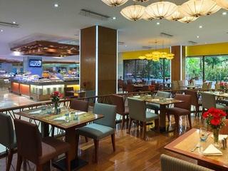 Marco Polo Plaza Cebu - Restaurant