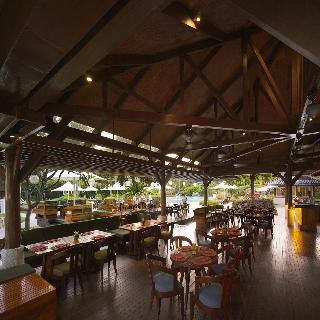 Shangri Las Mactan Resort and Spa Cebu - Bar