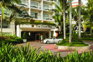 Shangri Las Mactan Resort and Spa Cebu - Diele
