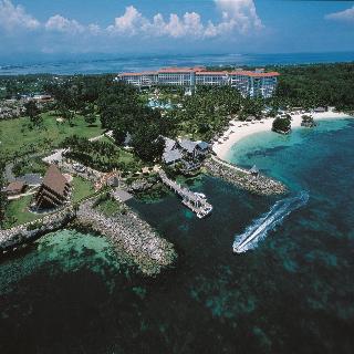 Shangri Las Mactan Resort and Spa Cebu - Strand