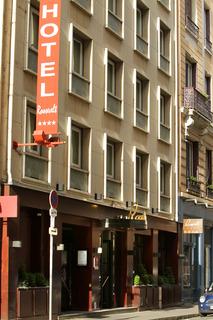 Hotel Le Roosevelt, Rue De Seze,48