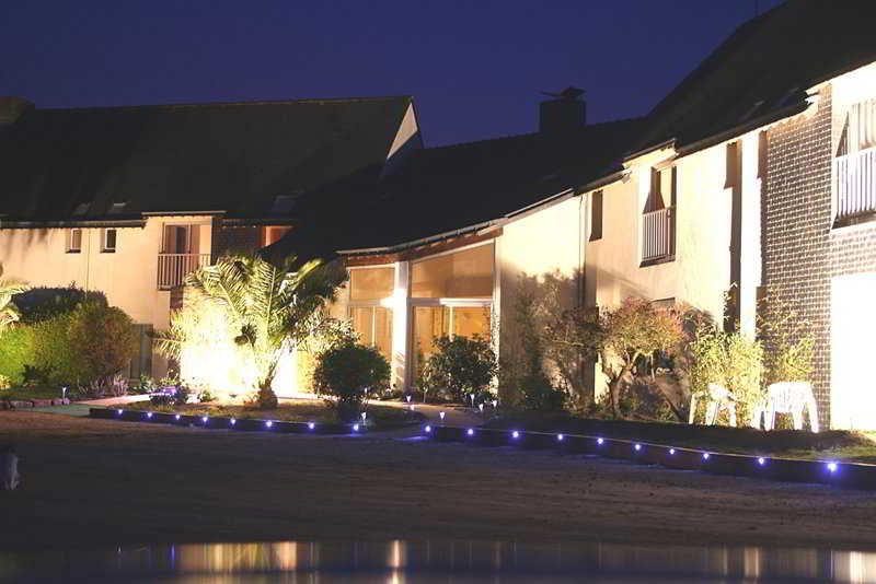 Carnac Lodge & Hotel, Kerhueno,