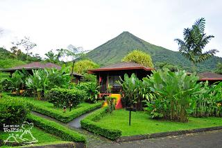 Lomas del Volcan - Generell