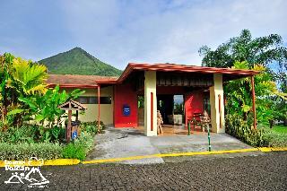 Lomas del Volcan - Restaurant