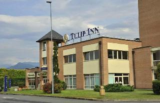 Tulip Inn Turin West, Corso Canonico Giuseppe Allamano,153…
