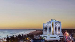 Rendezvous Hotel Perth…, The Esplanade,148