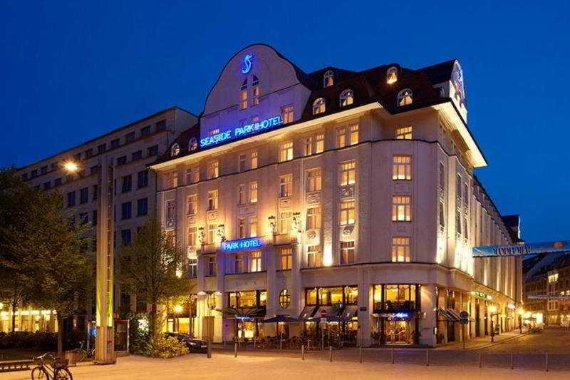 Seaside Park Hotel Leipzig, Richard-wagner-strasse,7