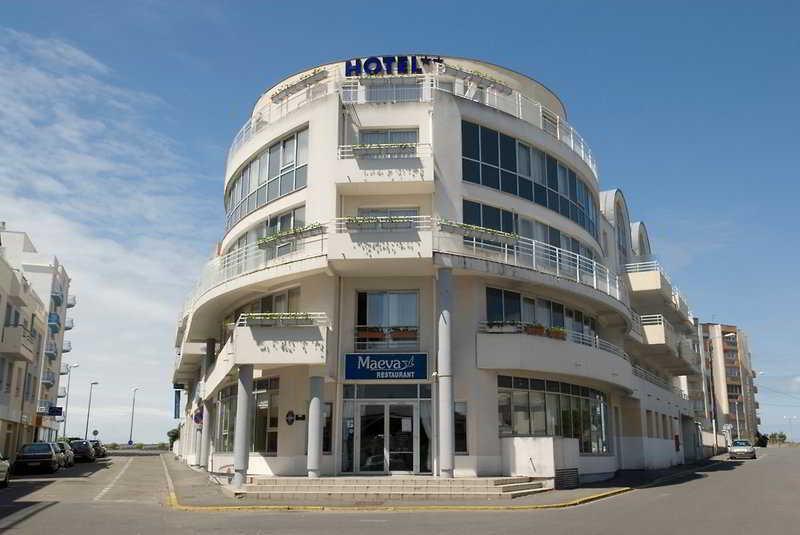 Latitudes Les Equinoxes Hotel Pornichet