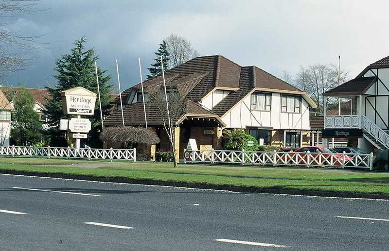 SilverOaks Resort Heritage (ex. Quality Heritage)