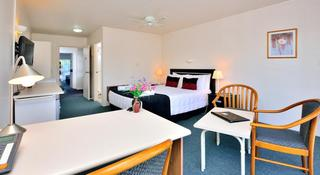 Allenby Park Hotel (formerly Silveroaks Manukau)