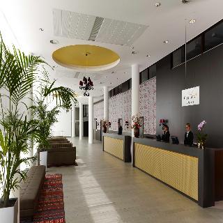 Park Plaza Amsterdam Airport