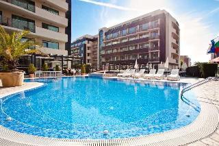 Lion Sunny Beach - Pool