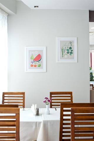 Lion Sunny Beach - Restaurant