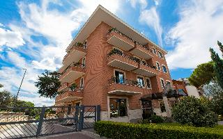 City Break Smooth Hotel Rome West