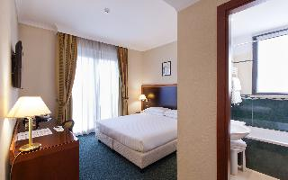 Smooth Hotel Rome West, Roma, Via Aurelia - Pineta…