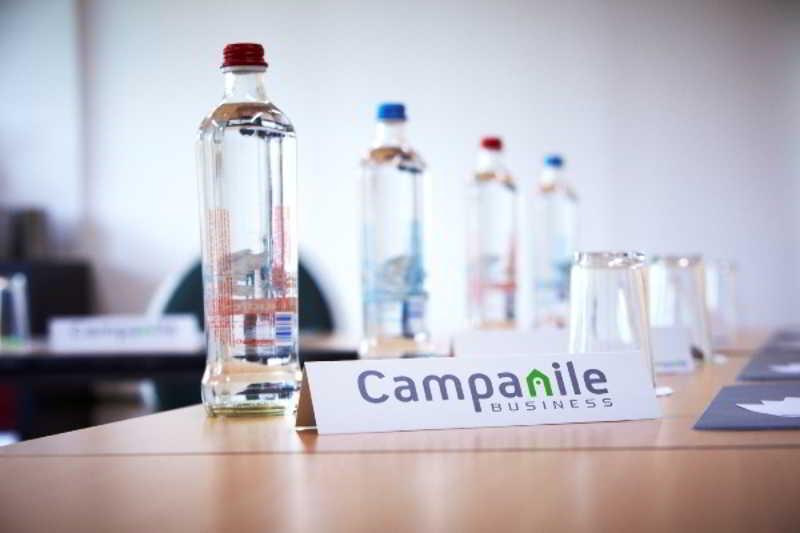 Campanile Gent - Generell