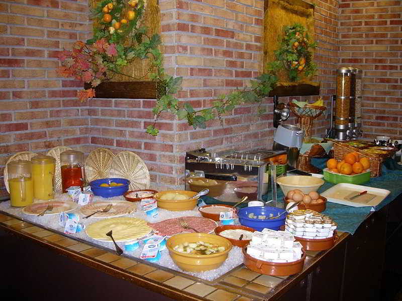 Campanile Gent - Restaurant