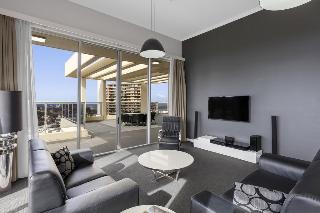 Meriton Serviced Apartments…, 95-97 Grafton Street,.