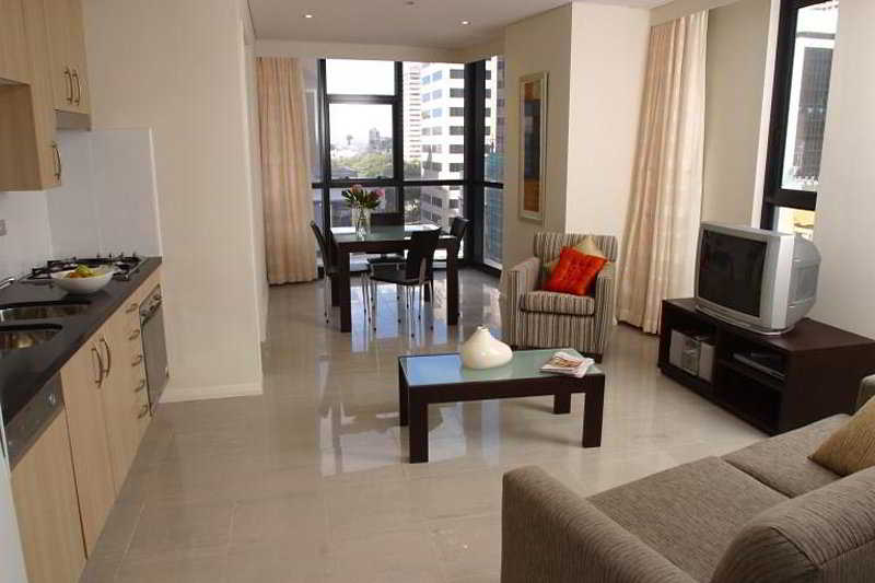 Meriton Serviced Apartments Pitt Street