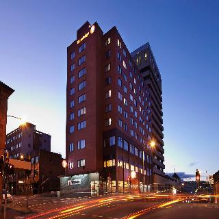Travelodge Hotel Hobart, Macquarie Street,167