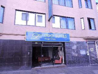 Lido Suites, 2 Roslyn Street,.