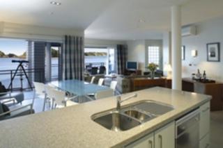 The Waterfront Suites, 100 Marsden Road, Paihia,…