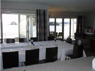 The Waterfront Suites