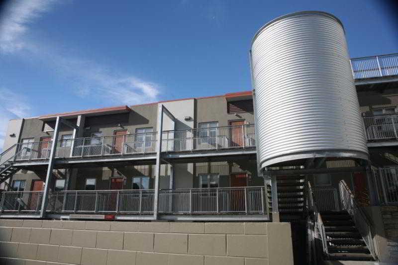 Wanaka Edge Apartments, 13 Plantation Road,.
