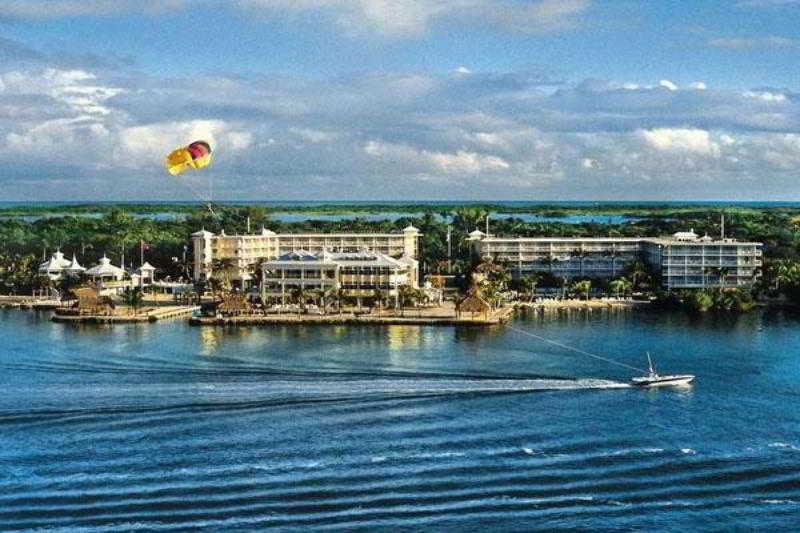 Key Largo Bay Marriott…, 103800 Overseas Highway,