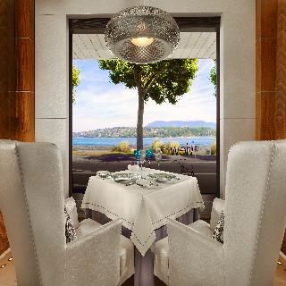 Le President Wilson - Restaurant