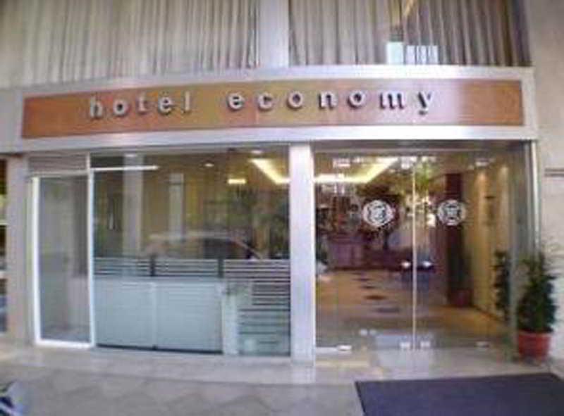 Economy Hotel Athens, Kleisthenous Street,5