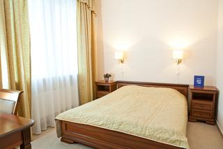 Kolonna Hotel Brigita - Generell