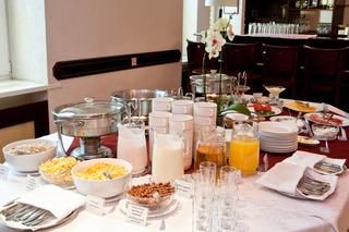 Kolonna Hotel Brigita - Restaurant