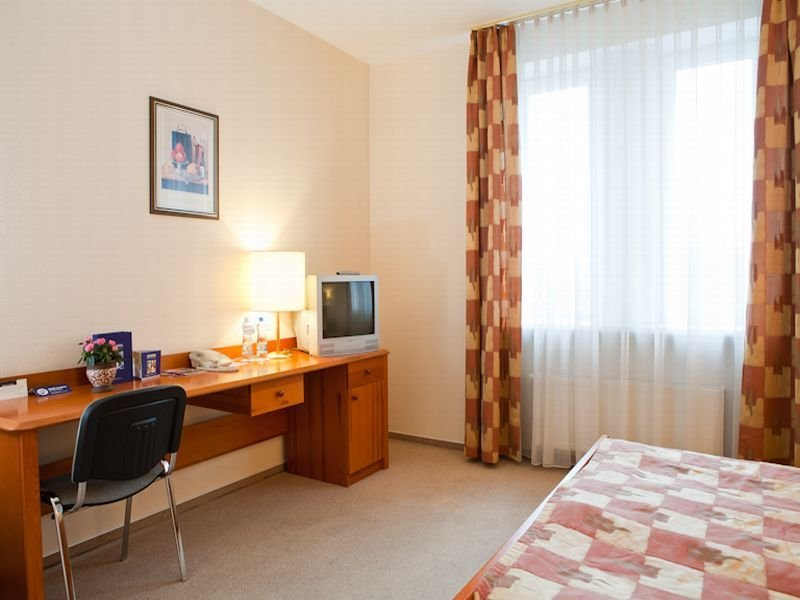 Kolonna Hotel Brigita - Zimmer
