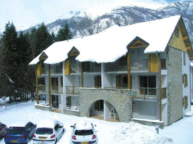 Residence les Ardoisiere, 26 Route De Saint-lary,s/n