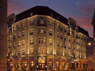 Art Deco Imperial
