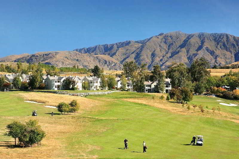 Millbrook Resort, Malaghans Road, Arrowtown,.