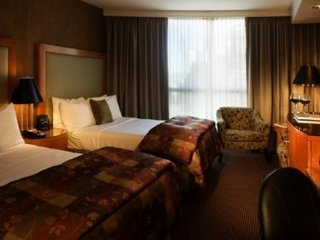 Executive Hotel Vintage Park Vancouver