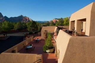 Best Western Plus Inn Of Sedona