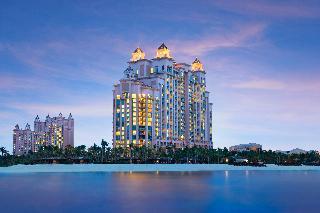 The Cove Atlantis, One Casino Drive,