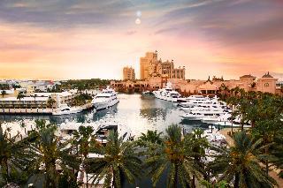 5 Sterne Hotel The Cove Atlantis In Paradise Island Nassau Bahamas
