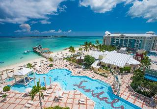 Sandals Royal Bahamian Spa Resort - Generell