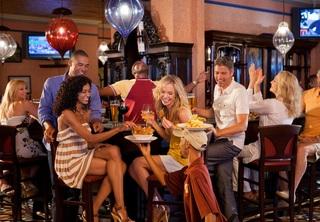 Sandals Royal Bahamian Spa Resort - Bar